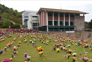 대전추모공원, 자연친화 현대화 시설로 거듭난다