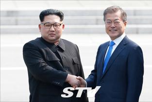 文, 또다시 남북정상회담 시도한다?