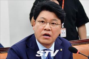 장제원, 결국 尹캠프 총괄실장직 사퇴…아들 음주사고 파문